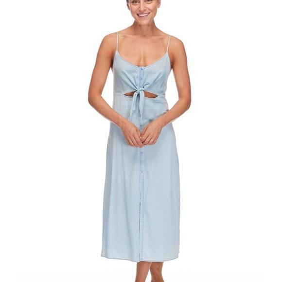 5b178e615201c Body Glove Swim   Nwt Ariana Cover Up Dress   Poshmark